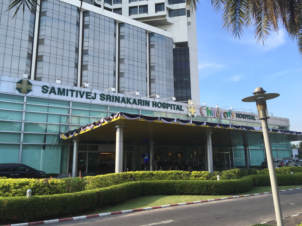 Samitivej srinakarin hospital 02
