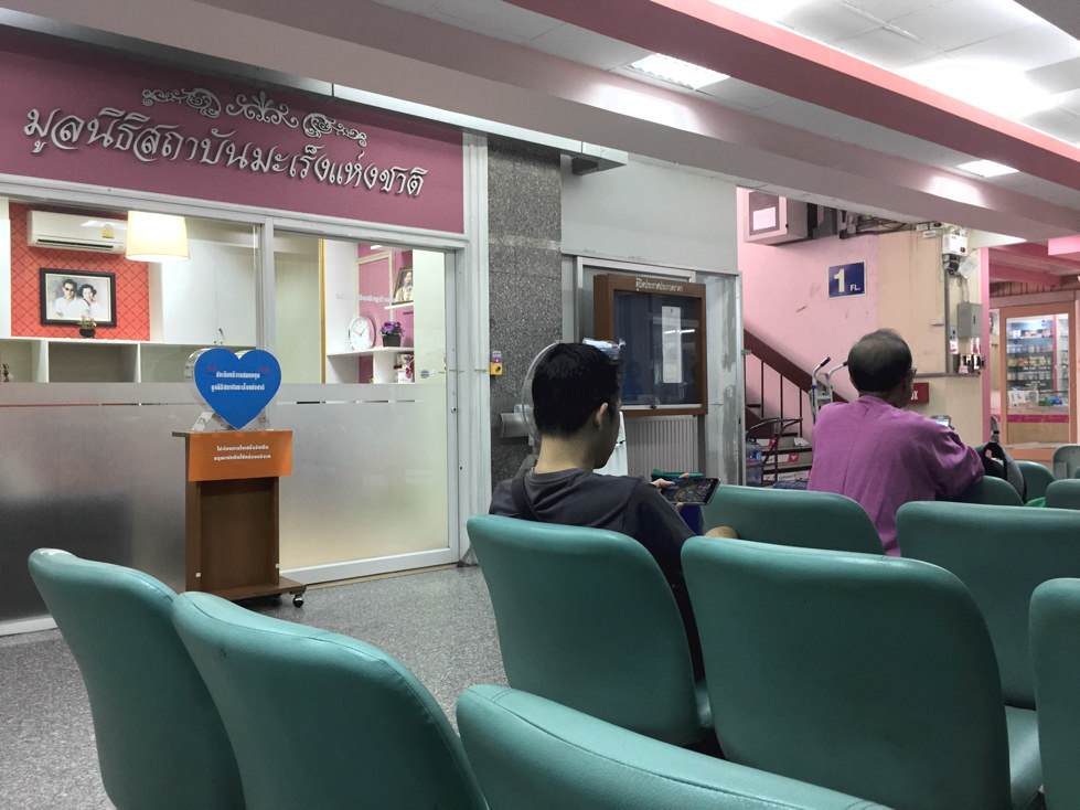 National cancer institute of thailand 03
