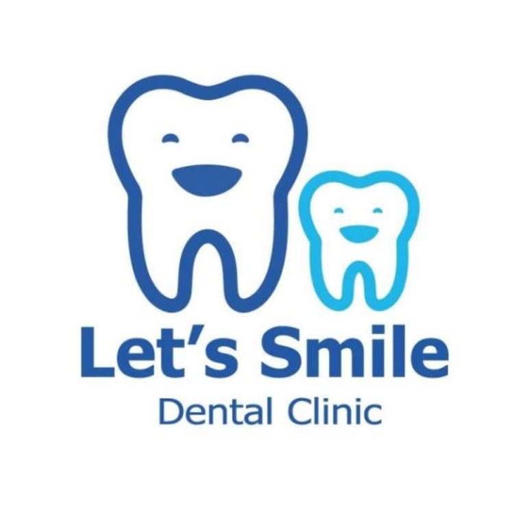 รีวิว lets smile dental clinic