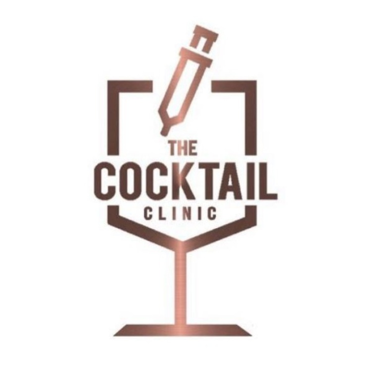 รีวิว the cocktail clinic